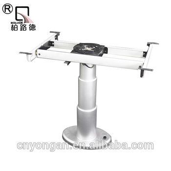 Table de camping table Sorrente 4 Deluxe