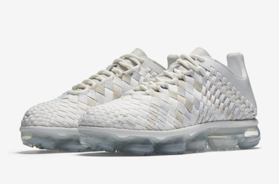 uk availability e58ec 78420 Release Date: Nike Air VaporMax Inneva Summit White Another ...
