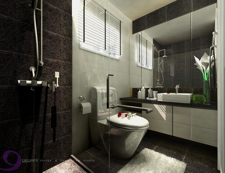 Bathroom steam bathroominterior design singaporedesign bathroombathroom ideasshower