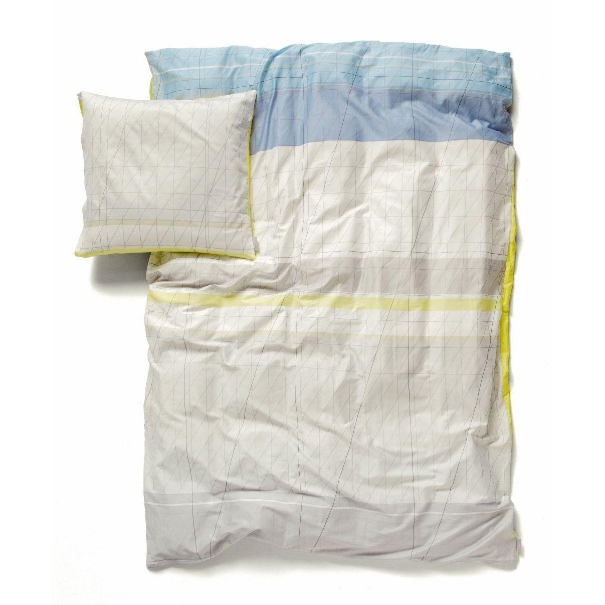 S B Bettwasche Von Hay Bettwasche Leinenbettwasche Schone