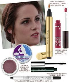 twilight bella swan wedding makeup awesome hair and