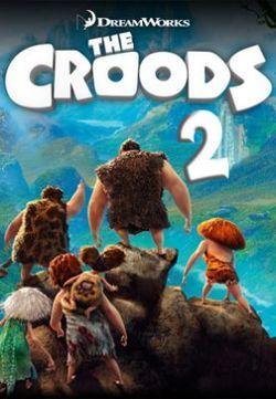 Los Croods 2 Movie Archive Cinepapaya Los Croods Dreamworks Peliculas