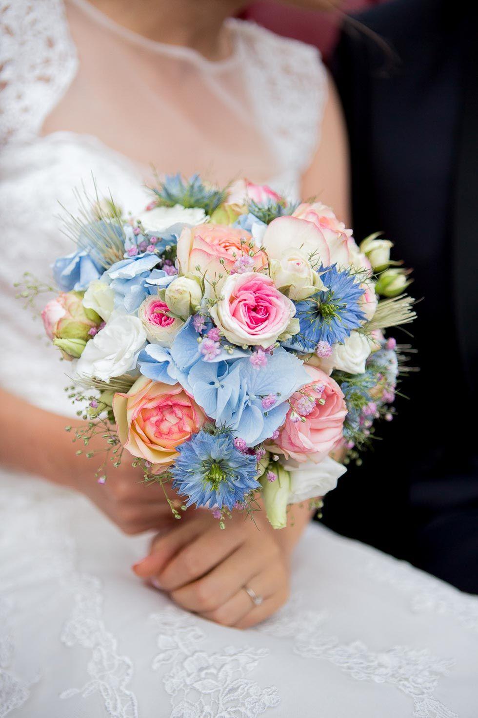 Brautstrausse 1001 Ideen Brautstrauss Wedding Bouquets Wedding