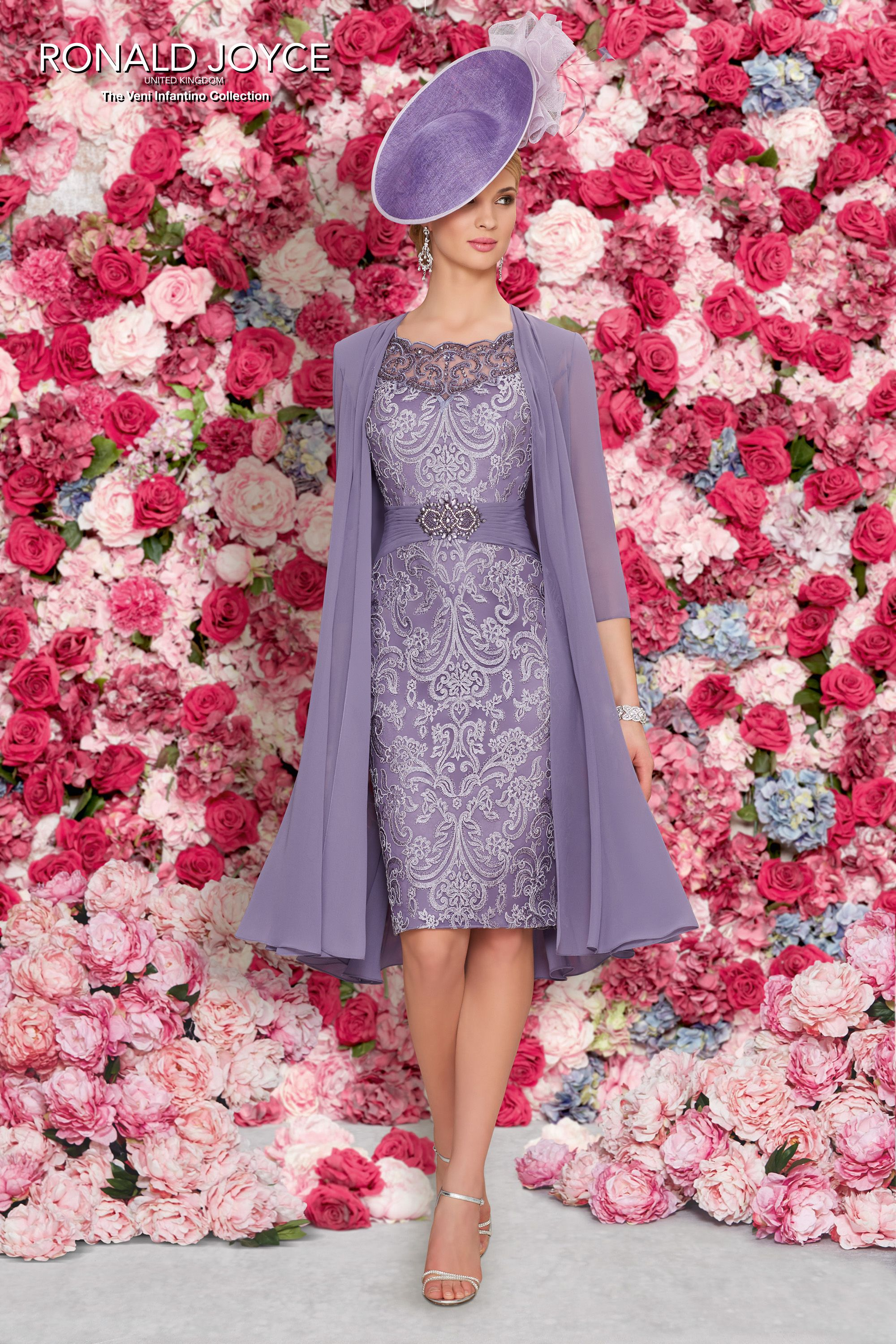 Ronald Joyce Dresses | Dressini | Dresses | Pinterest | Vestiditos