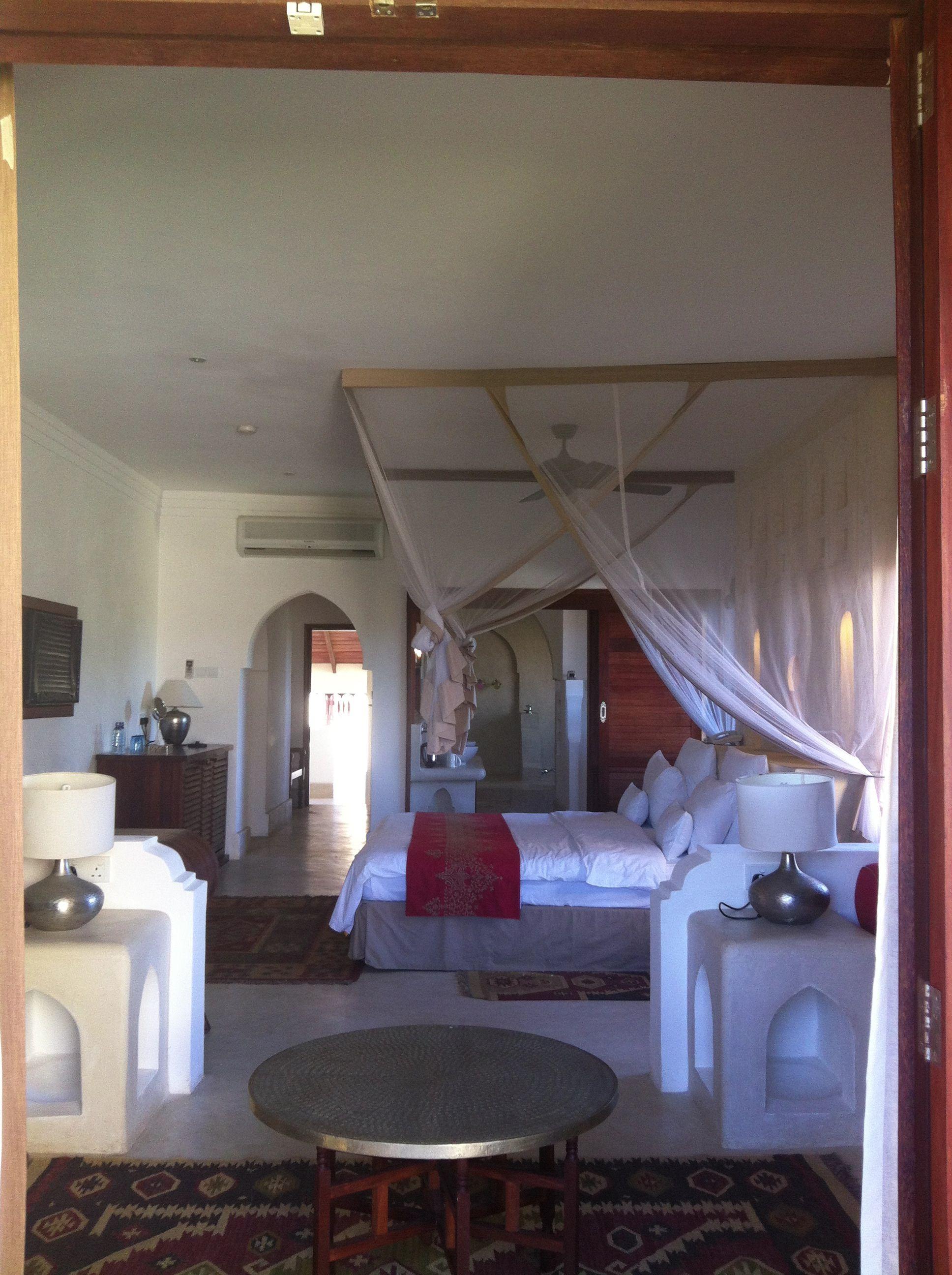 Superior Room At Swahili Beach Hotel Mombasa Kenya Spaces I Love
