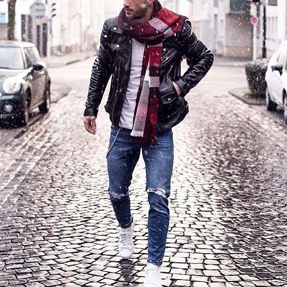 Style by @magic_fox #mensfashion_guide