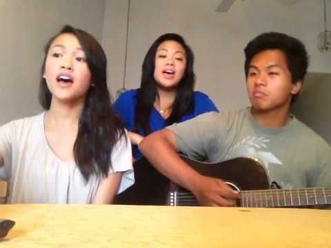 Officially Missing You - Erica Vidallo, Blessing & Jonas (Tamia cover) - YouTube
