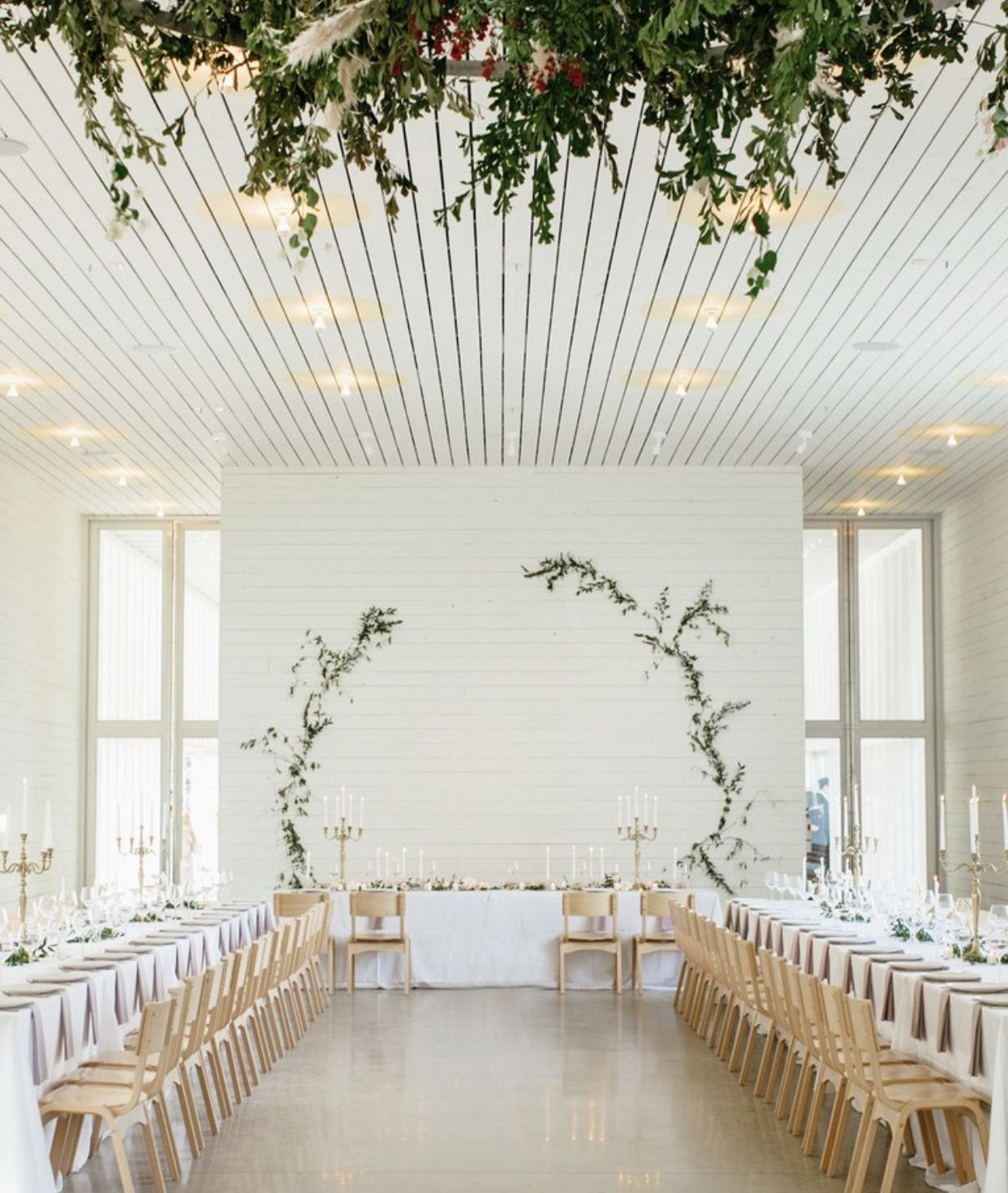 Modern Wedding Backdrop Ideas: Pin By Adam Burney On Wedding Shit