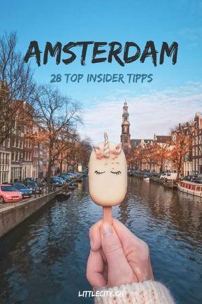 Wir verraten euch die besten Reisetipps, schönsten Orte unddie besten Insider Tipps von Amsterdam! Von den besten Fotospots bis zu richtigen Geheimtipps. #amsterdam #adam #holland #niederlande #reisetipps #städtetripp #europa