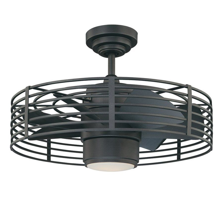 Shop Kendal Lighting Enclave 23 In Natural Iron Downrod