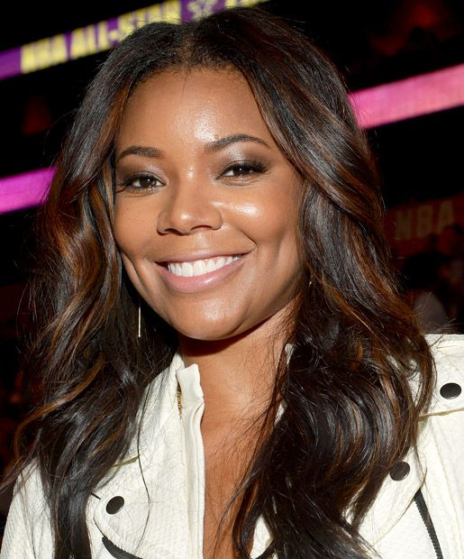 Celeb beauty gabrielle unions beauty evolution gabrielle union better than botox 20 hairstyles that will knock off 10 years beauty photosgabrielle union hairstyleshair pmusecretfo Images