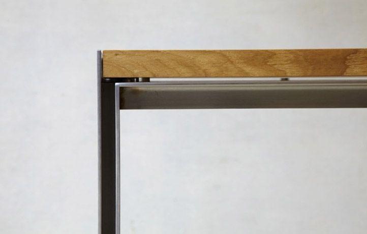 Sainsbury Laboratory - furniture components | Stanton Williams ...