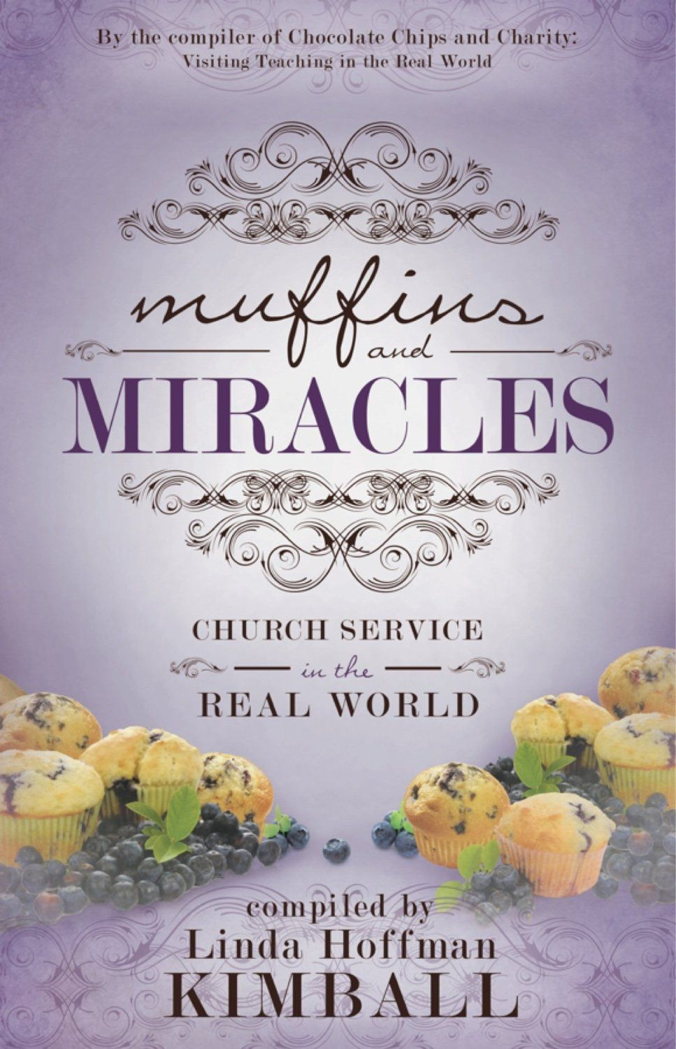 Muffins and Miracles Church Service in the Real World by