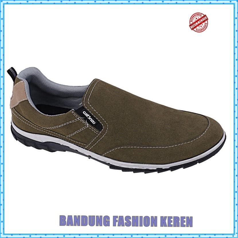 Sepatu Casual Pria Mr 776 Produk Fashion Handmade Terbaik 100