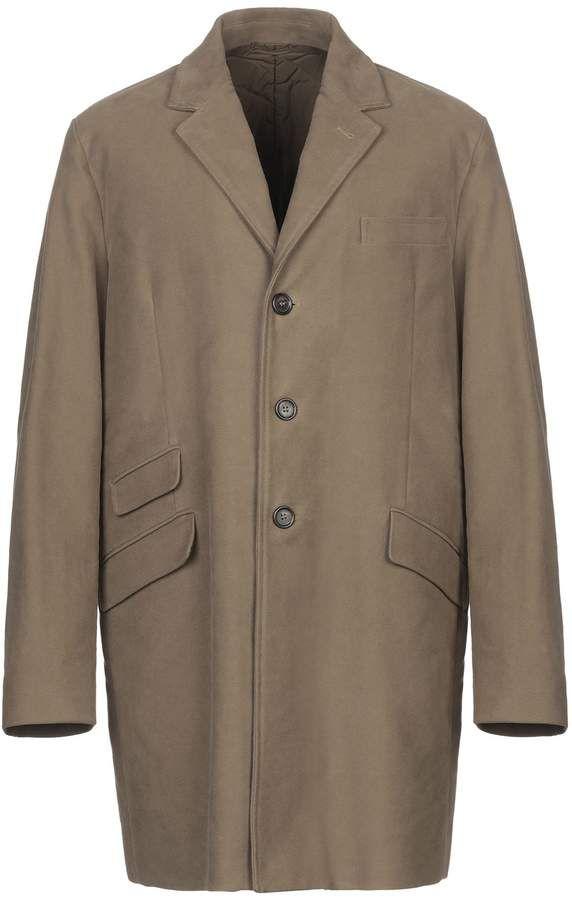 sale retailer 70bc0 bcf32 Aspesi Coats | Products in 2019 | Coat, Jackets, Fashion