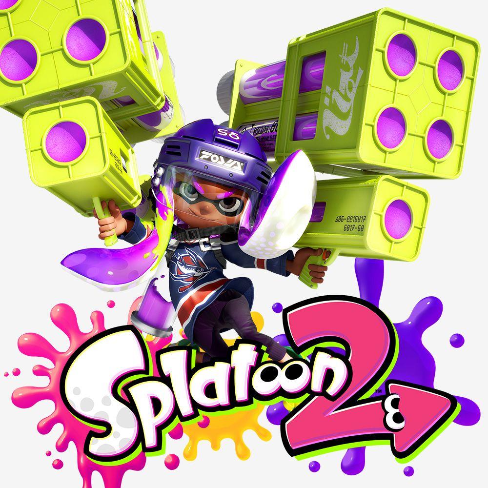 splatoon 2 | Préparez-vous pour le Splatoon 2 Global