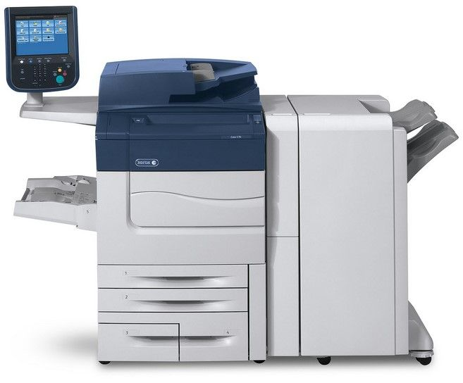 Xerox Color C70 Printer Driver Download Printer Printer Driver