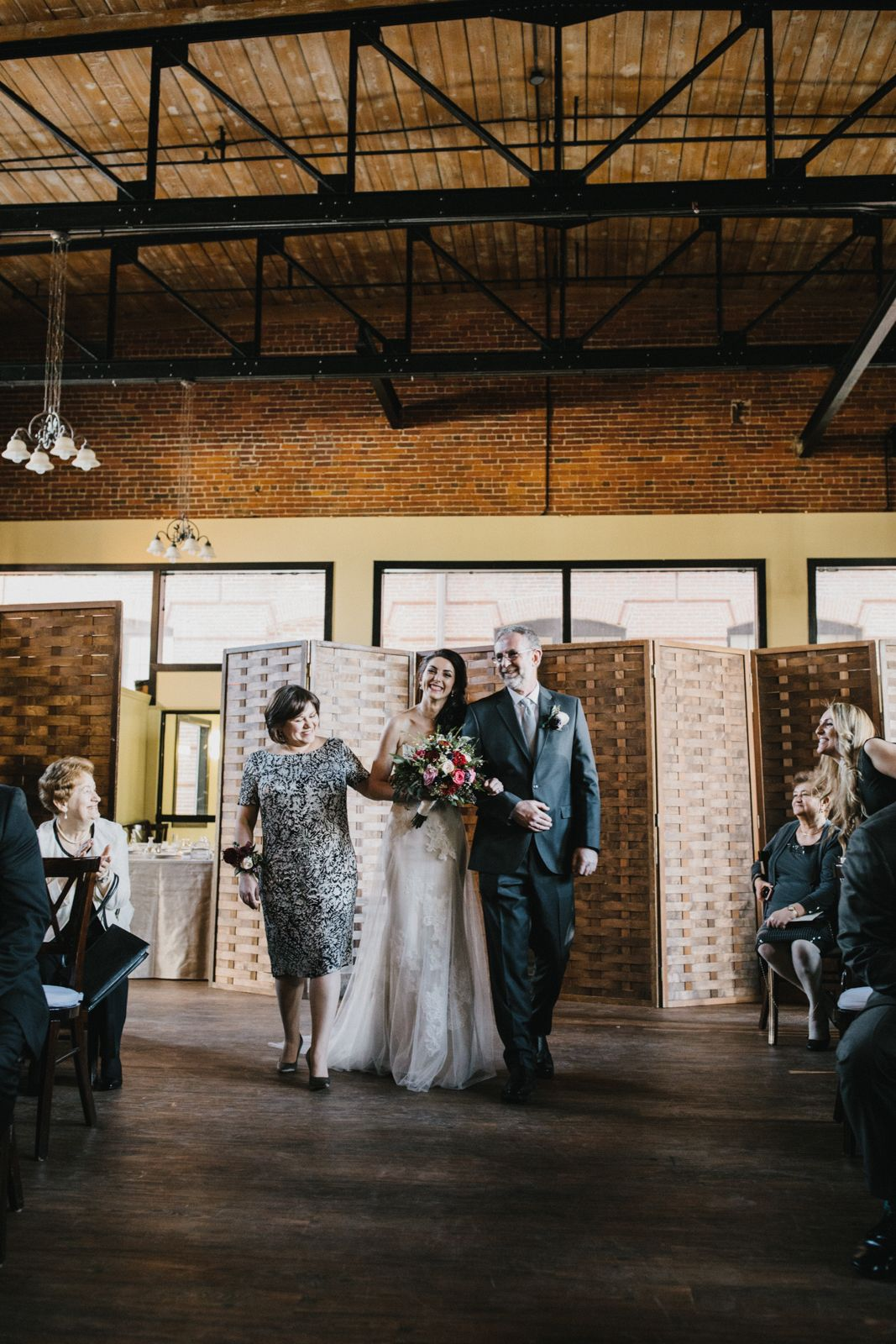 Charles River Museum Of Industry Wedding And Innovation Boston Ma Photographer