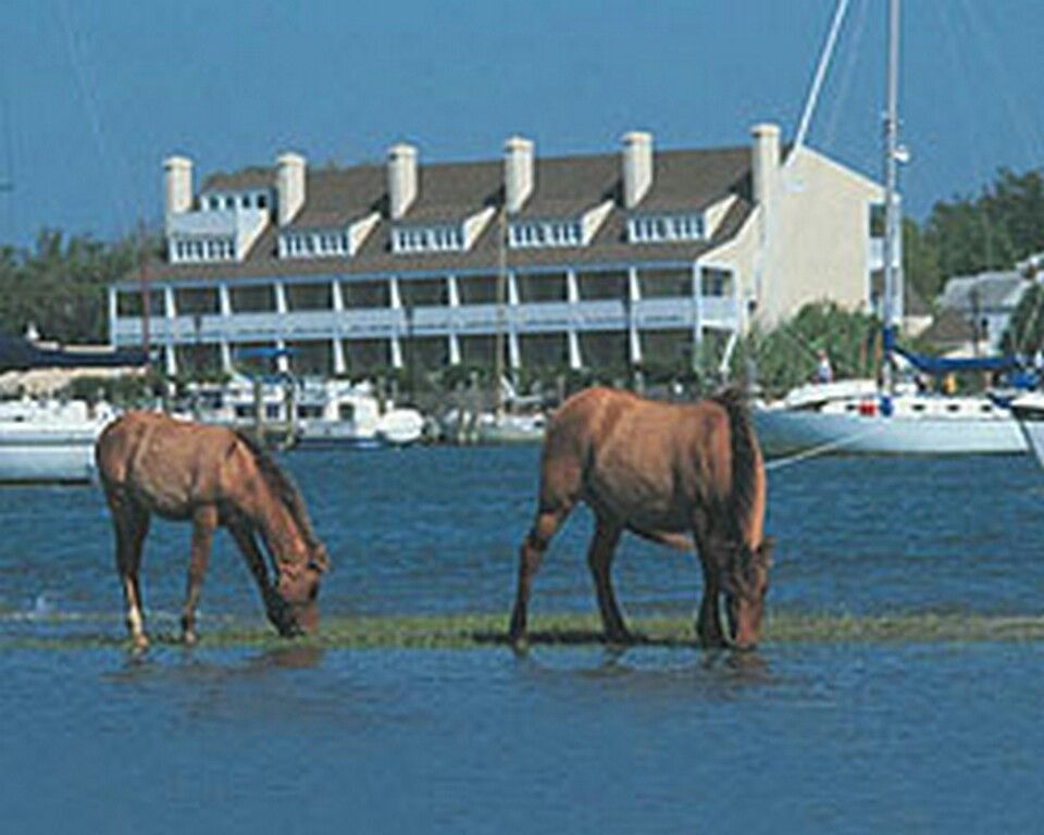 Fantastic Beaufort Nc Waterfront The Inlet Inn Where Stephen And I Download Free Architecture Designs Scobabritishbridgeorg