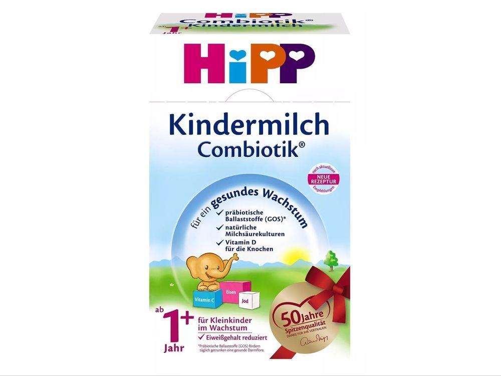 Free Expedited Shipping Hipp Combiotik Stage 1 Milk Powder Baby Formula Baby Formula Hipp Organic Powder Baby Formula