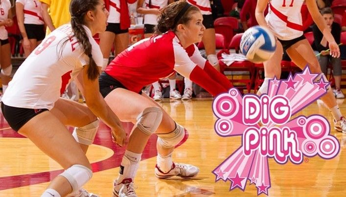Cornell Digs Pink Dig Pink Dig Athlete