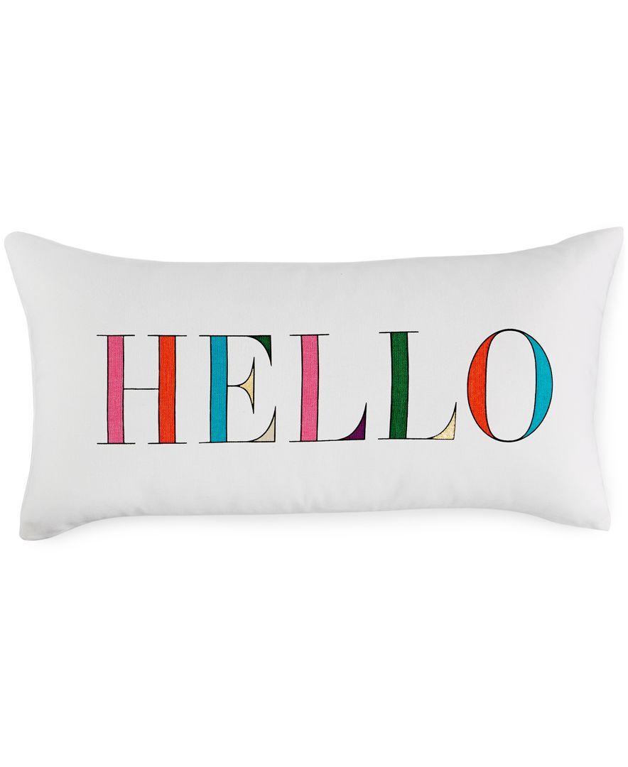 bedding new york home spade pillow zi multi dillards pillows purple kate collections brand