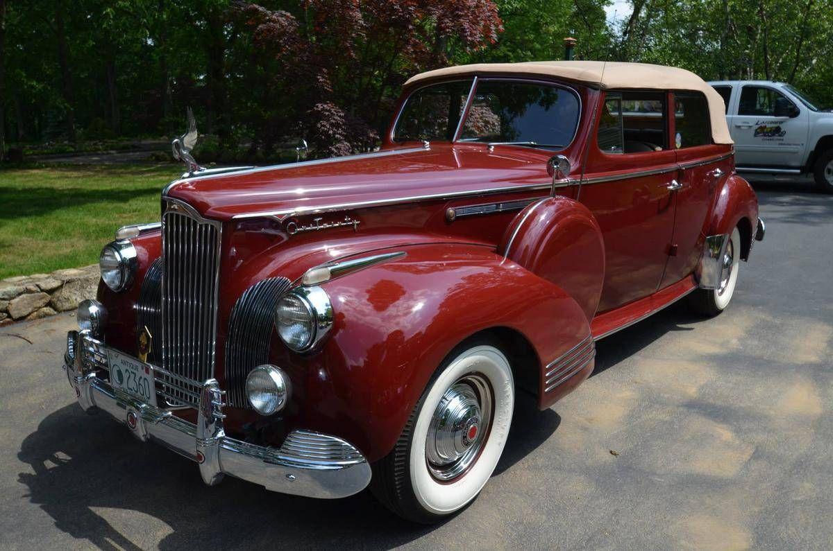1941 Packard 120 for sale | Hemmings Motor News | old cars ...