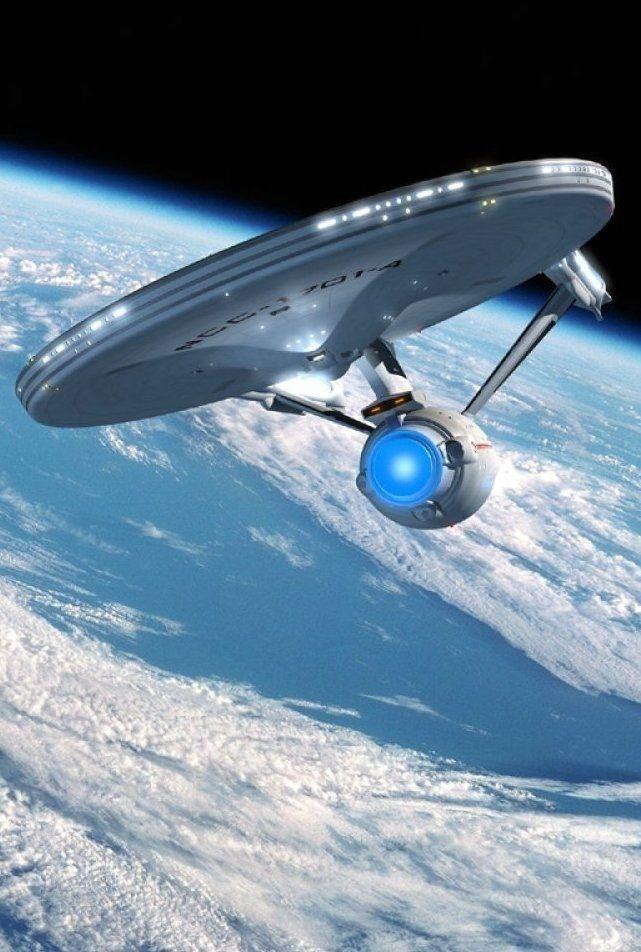 Enterprise Star trek starships, Star trek enterprise
