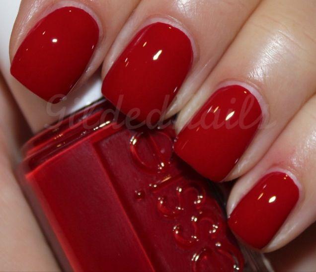 Essie addicted | Nailz | Pinterest | Esmalte, Diseños de uñas y ...
