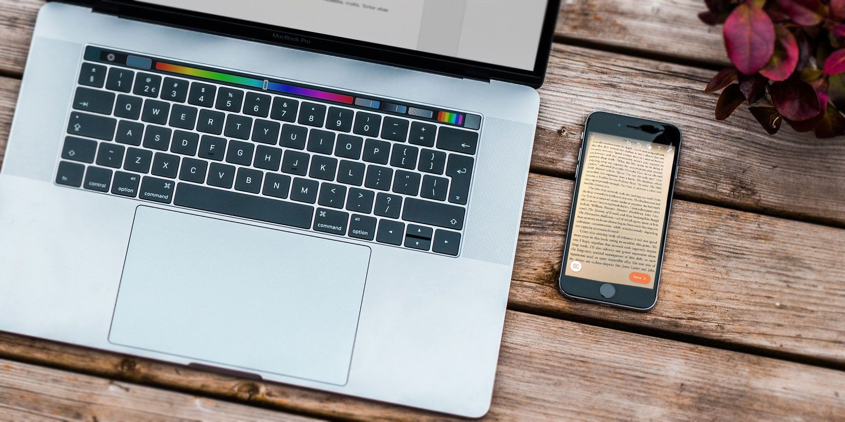 How To Scan Documents Into Your Mac Using An Iphone Iphone Hacks Smartphone Photography Iphone
