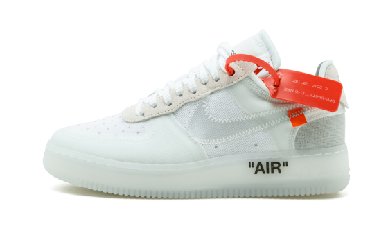 new arrival f2882 eb24d The best Nike Off-White Air Force 1 Low   OW sneakers online