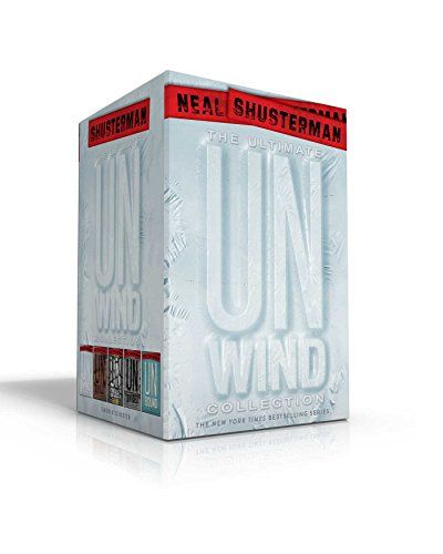Free Download Pdf The Ultimate Unwind Collection Unwind Unwholly
