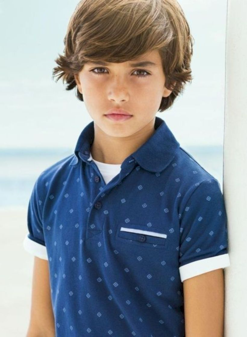 Cool Hairstyles For Boys 11 Boy Haircuts Long Cool Hairstyles For Boys Boys Haircuts