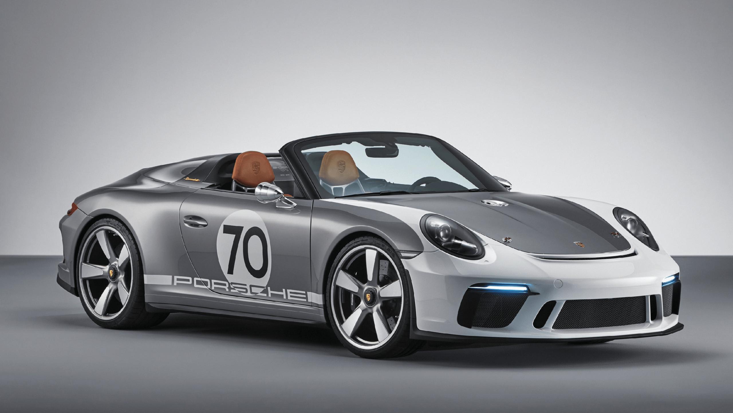 Bilder 2021 Porsche 928Concept