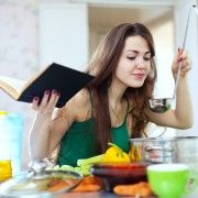 10 Healthy Cookbooks You Should Buy Now