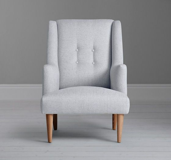 Best Top 10 Compact Armchairs For Small Spaces Armchair 400 x 300