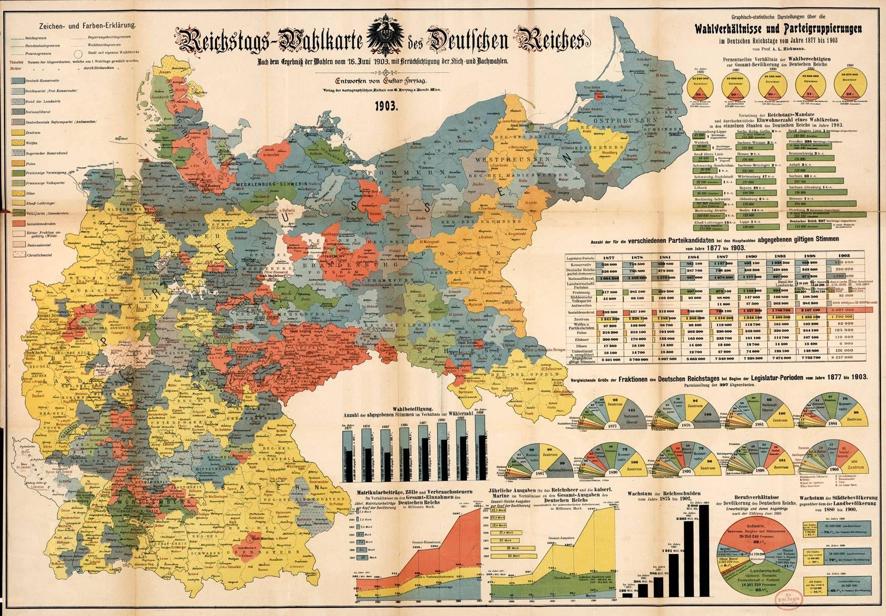 Pin Von Andrea Auf Storia Kaiserreich Deutsches Kaiserreich