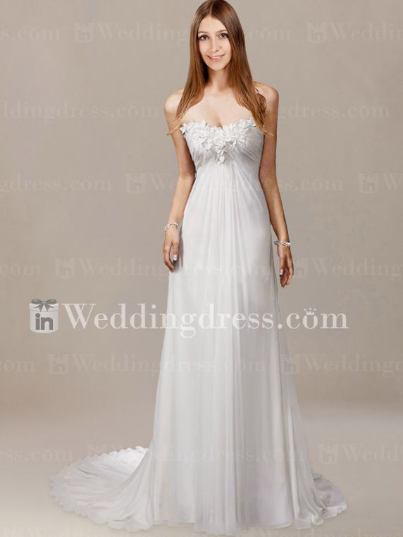 1000  images about Wedding dress on Pinterest - Summer wedding ...