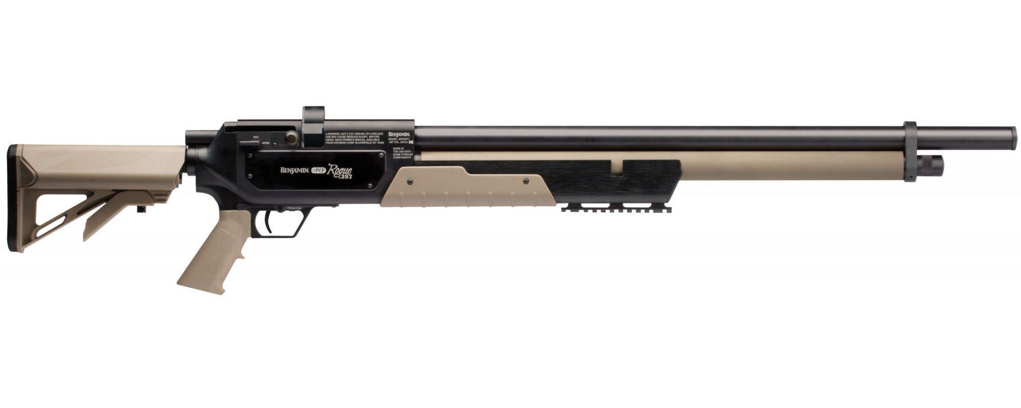 Pin on Big Bore Air Guns