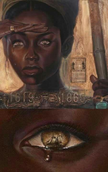 ART PRINT Stay Black Kevin Williams WAK
