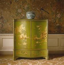 chinoiserie room - Google Search