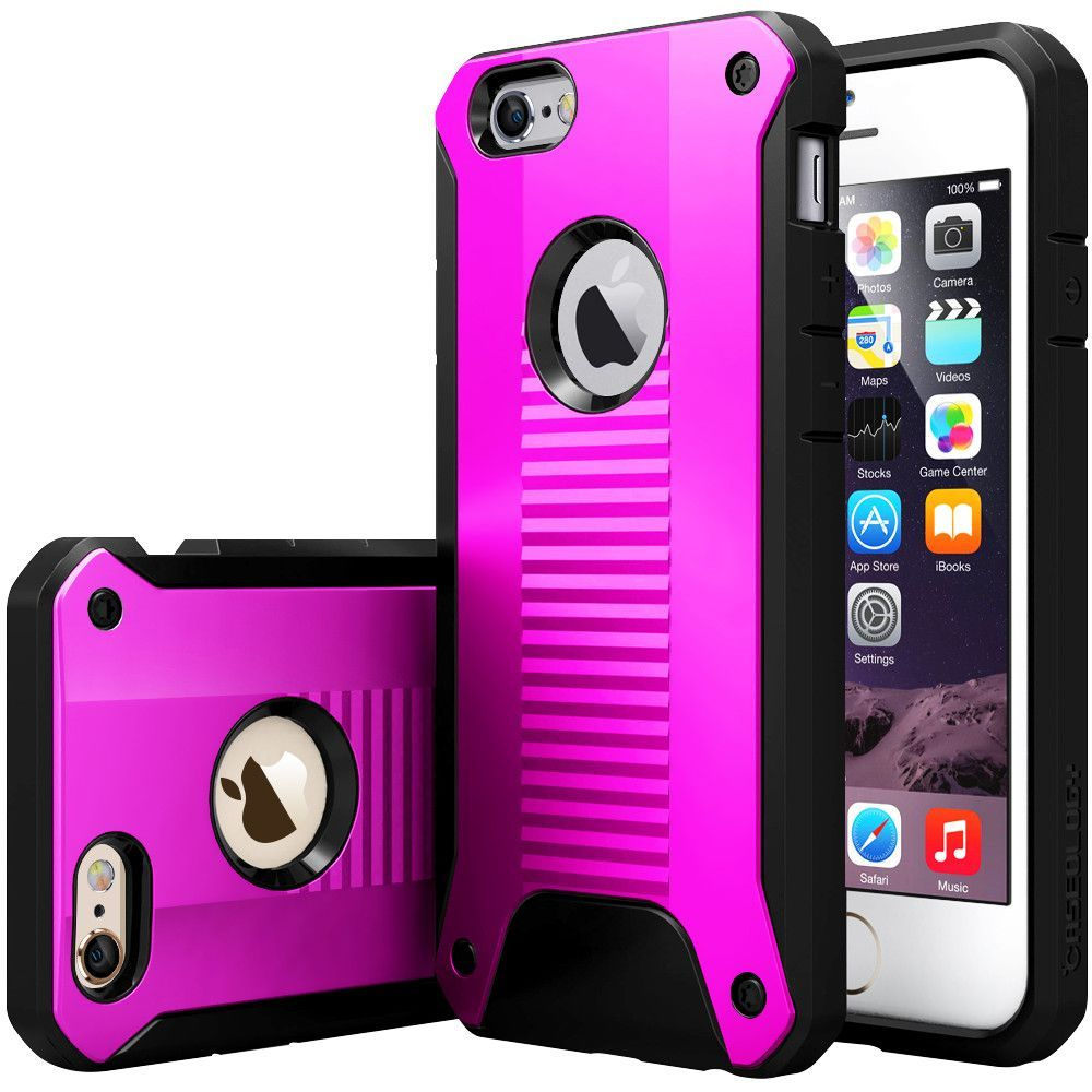 Rugged Armor Case for iPhone 6/6S Apple iphone 6, Iphone