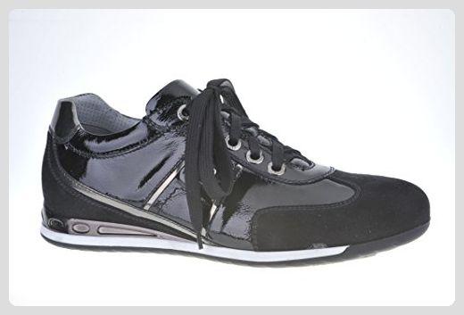 EU Garten p100470uVERNICE NERO Schuh schwarz Größe40 0O8Pknw