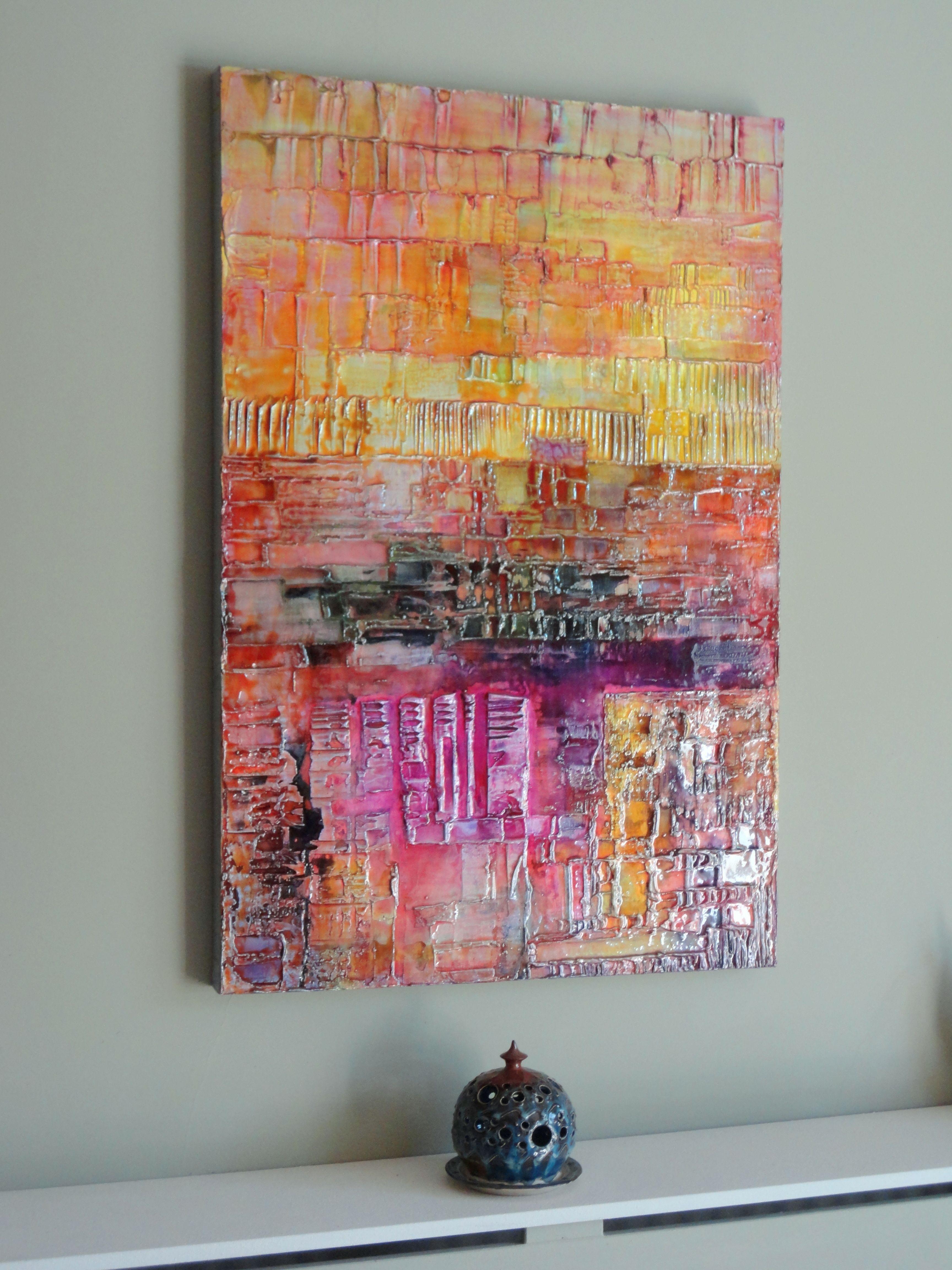 Tecniche Di Imbiancatura Moderna abstract art by paul mason   arte astratta, astratto, dipinti