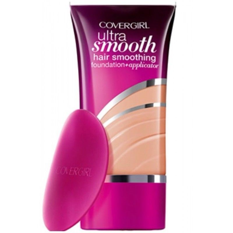 CoverGirl UltraSmooth Foundation + Applicator - CHOOSE YOUR