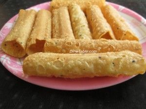 Kuzhalappam recipe Kerala snacks കുഴലപ്പം Recipe in