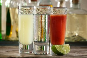 Celebrate Mexico's Dual Anniversaries with Tequila Food and Drink ...