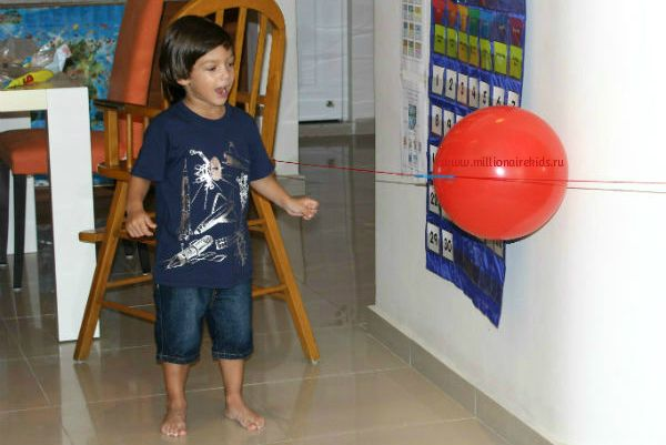 Космос для детей дошкольного возраста: опыты, стихи, видео ...