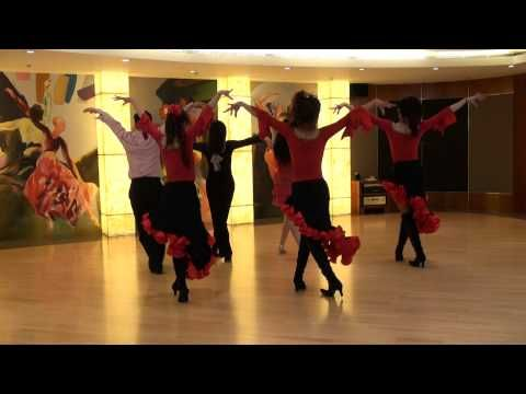 Chilly Cha Cha Line Dance Perianna Wong Danse Country