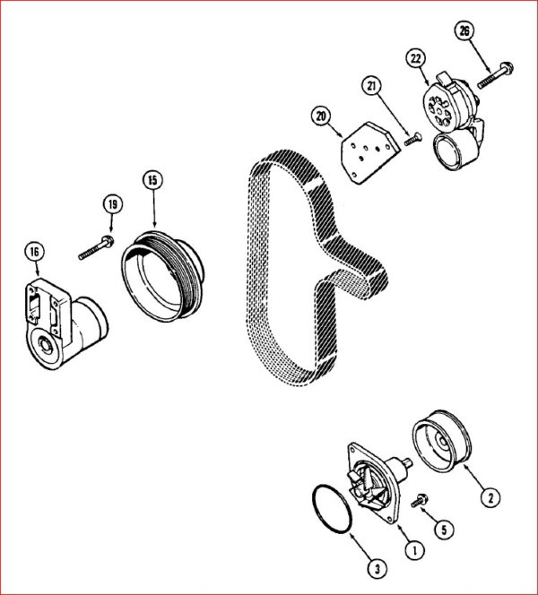 Case W14b Wheel Loader Parts Catalog Manual Pdf Download Hey Downloads Parts Catalog Manual Pdf Download